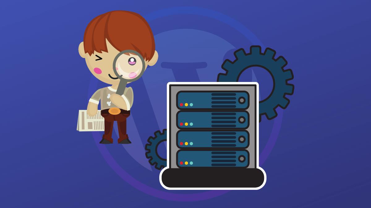 caratteristiche hosting per wordpress