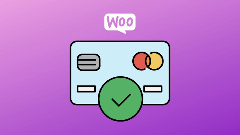 come impostare i metodi di pagamento su woocommerce