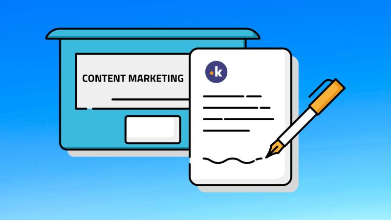consigli strategia content marketing