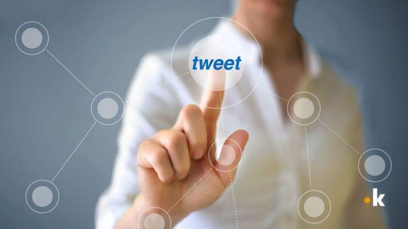 come creare un tweet perfetto