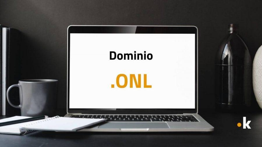 dominio onl