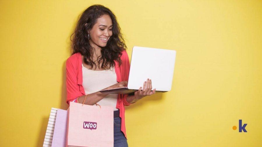 come vendere online con woocommerce