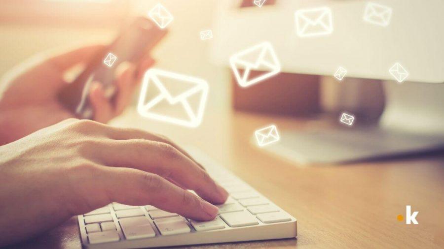 newsletter e dem differenza