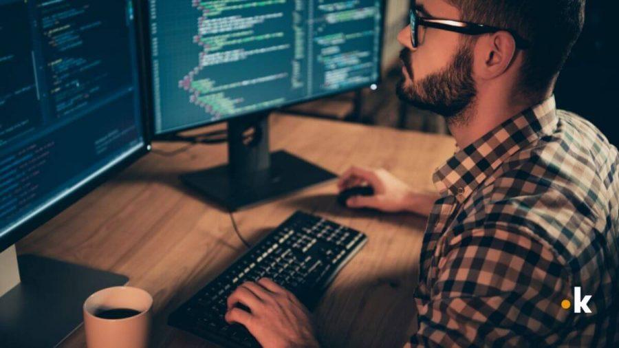 come funziona un hosting linux