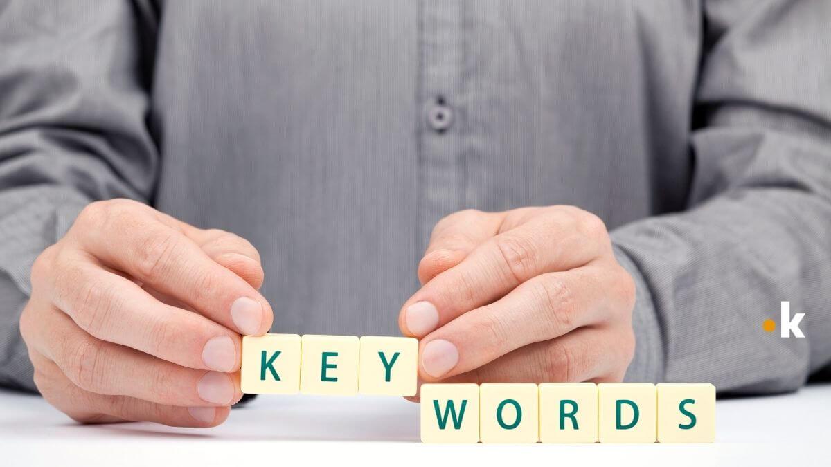 come trovare parole chiave per google ads