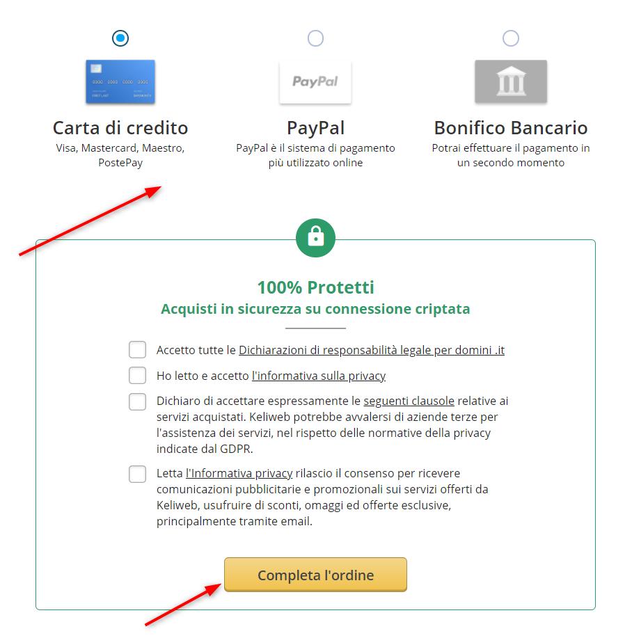 registra-dominio-metodo-di-pagamento
