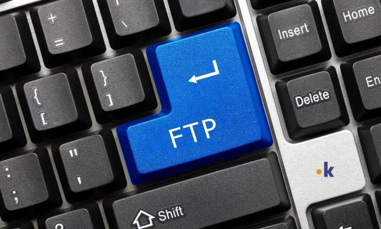 che cos'è ftp