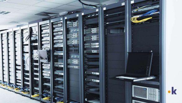 hosting condiviso e hosting dedicato differenze