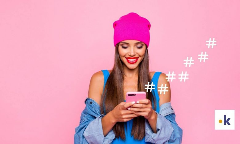 dove puoi trovare i migliori hashtag per instagram